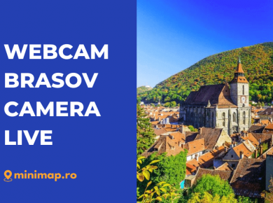 webcam brasov live