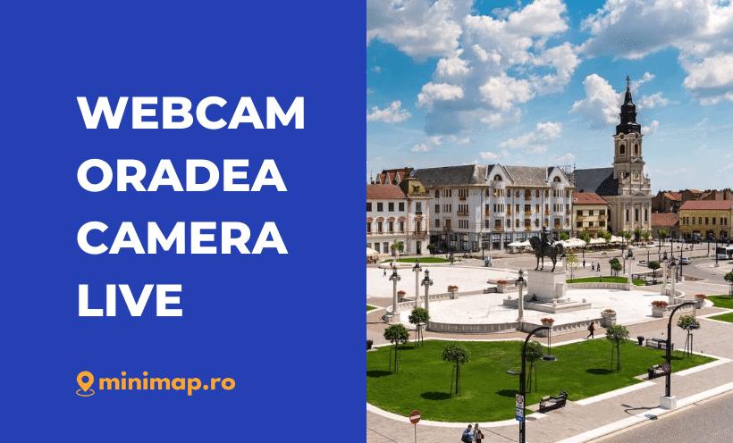 webcam oradea live
