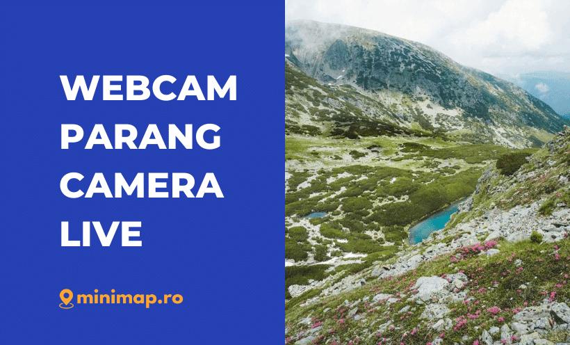 webcam parang live