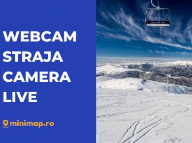 webcam straja live
