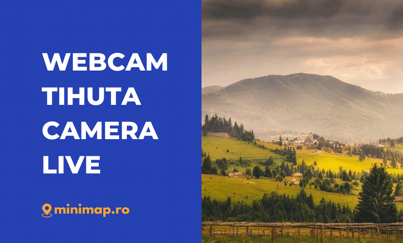 webcam tihuta live