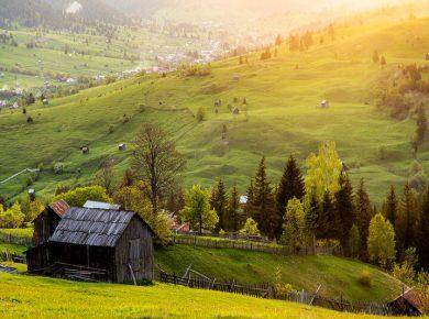 Obiective turistice si locuri de vizitat in Bucovine