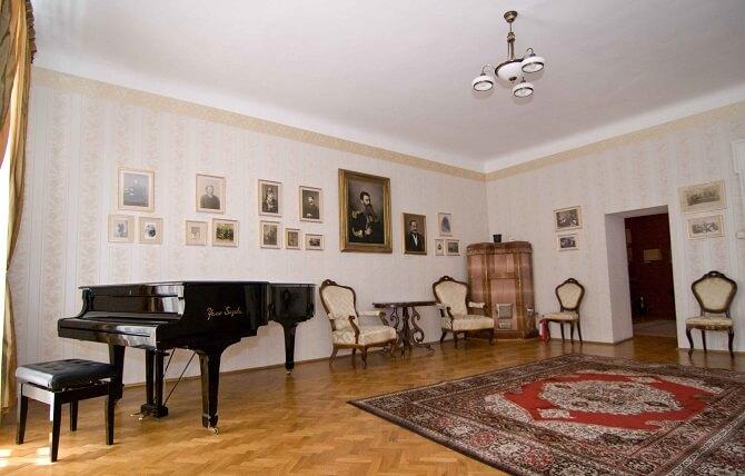 muzeul casa muresanu brasov