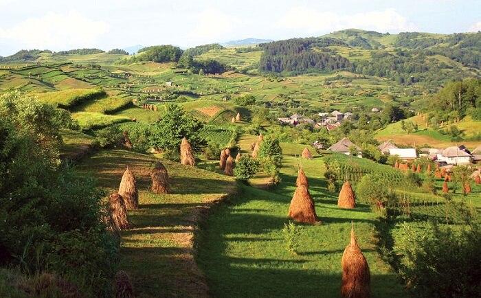 Obiective turistice si locuri de vizitat in Maramures