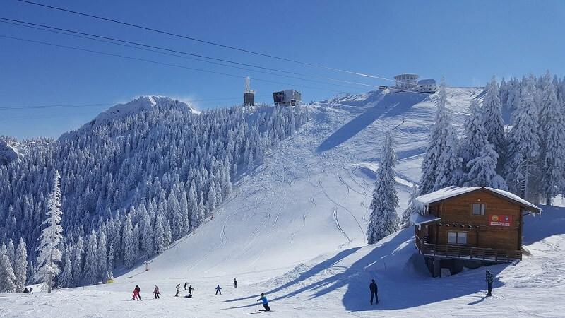 Poiana Brasov - Unul dintre cele mai vizitate obiective turistice in Brasov