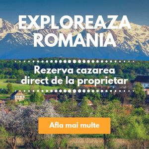 Cazare la pensiuni,vile si hoteluri in Romania