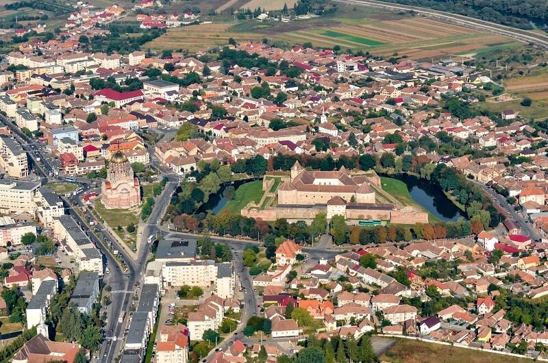 Obiective turistice si locuri de vizitat in Fagaras