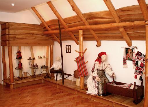 Muzeul de etnografie Cluj