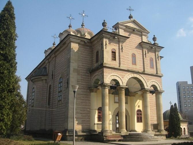 biserica barboi iasi