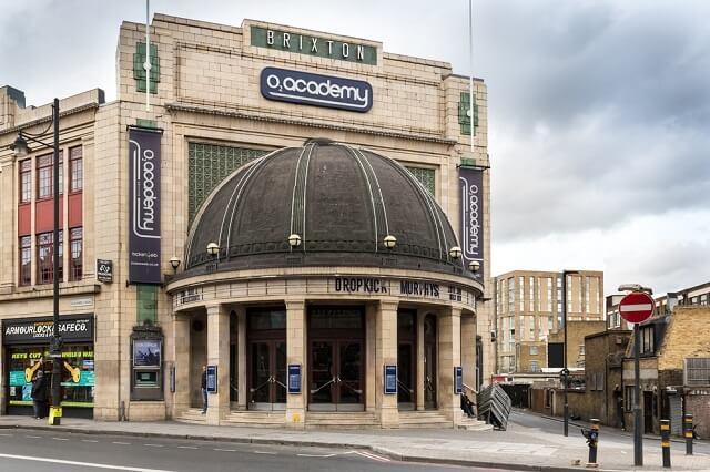 Brixton Academy Londra