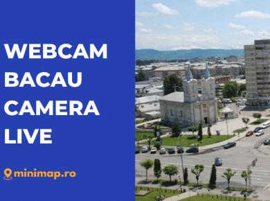 webcam bacau live