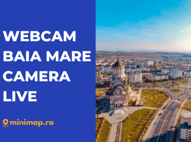 webcam baia mare live