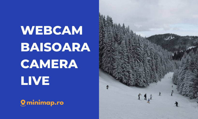 webcam baisoara live
