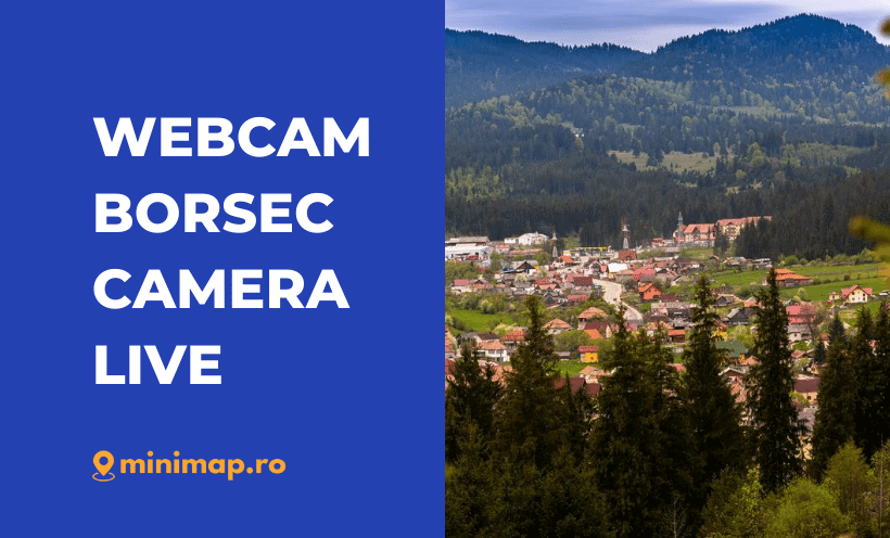 webcam borsec