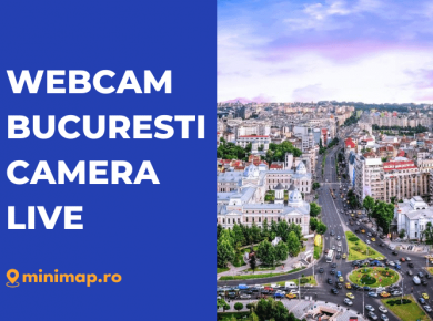 webcam bucuresti live