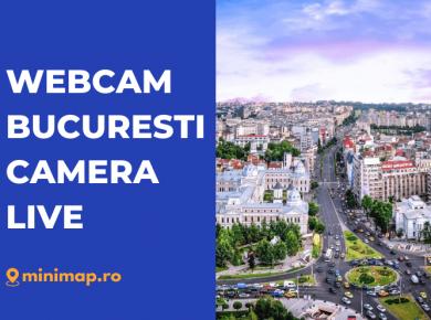 webcam bucuresti live