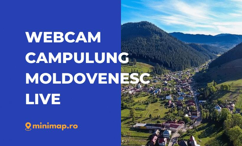 webcam campulung moldovenesc live