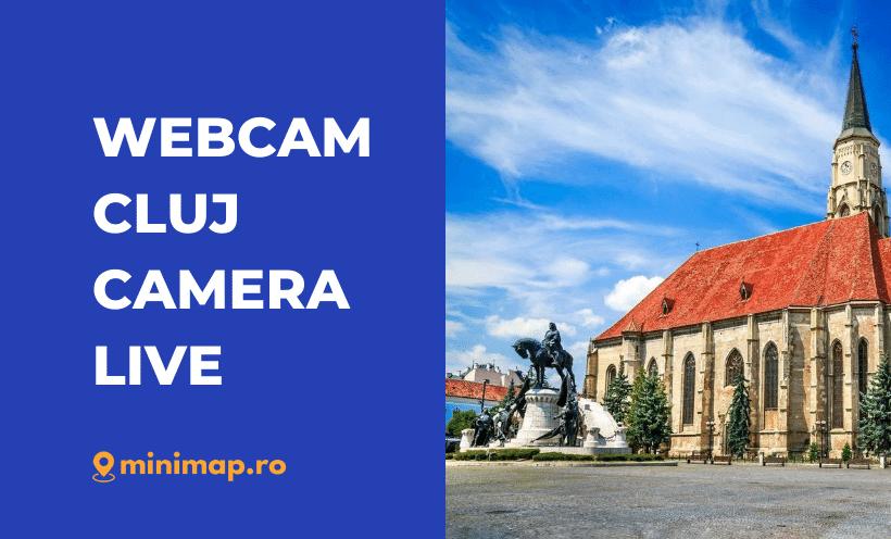 webcam cluj live