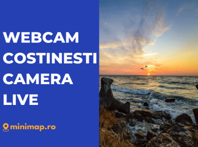webcam costinesti live