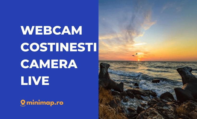 webcam costinesti live