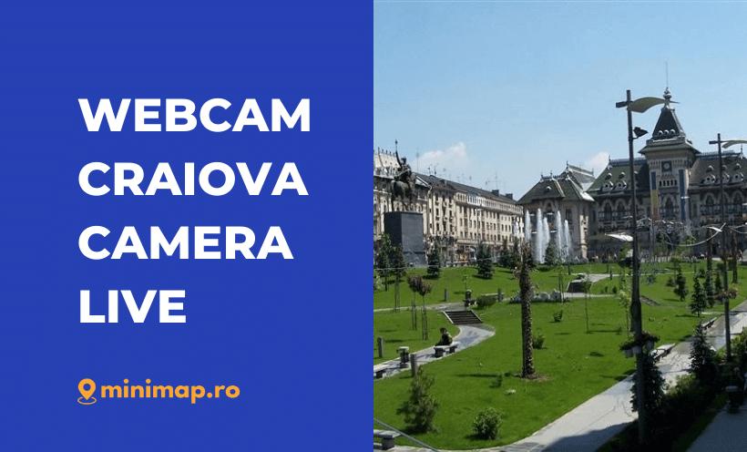 webcam craiova live