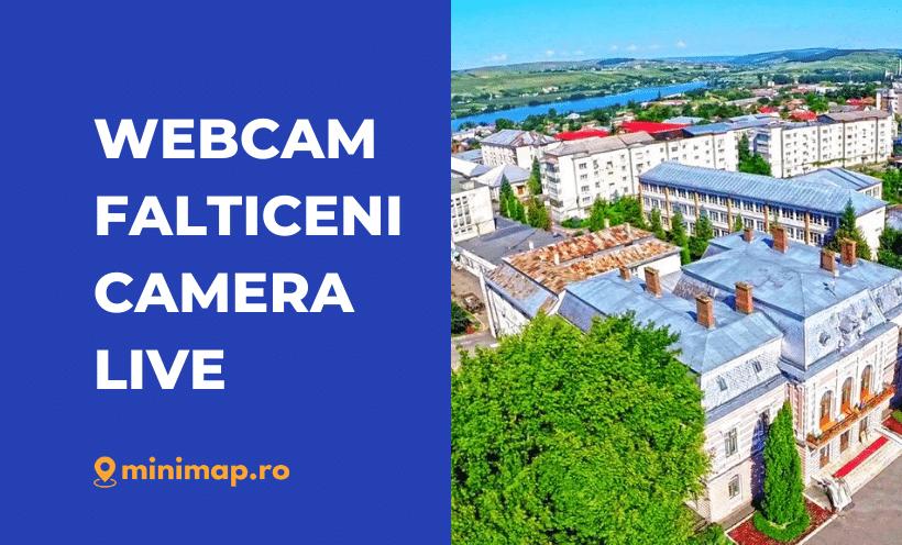 webcam falticeni