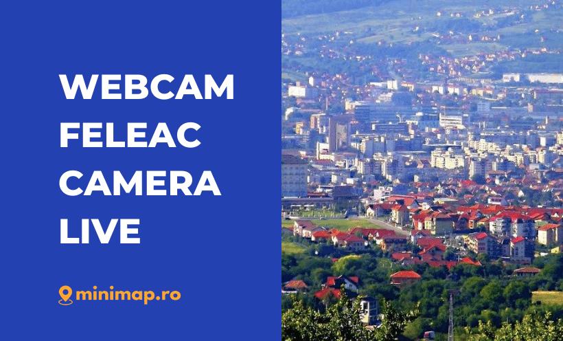 webcam feleac