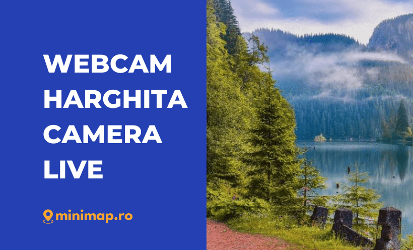 webcam harghita live