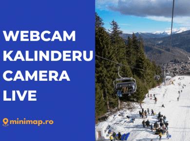 webcam kalinderu live