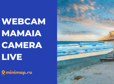 webcam mamaia live