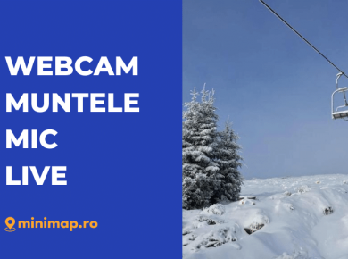 webcam muntele mic live