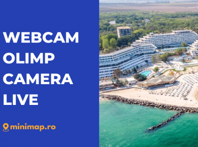 webcam olimp live