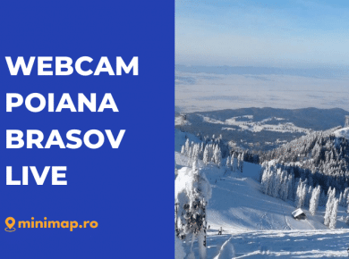 webcam poiana brasov live