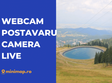 webcam postavaru live