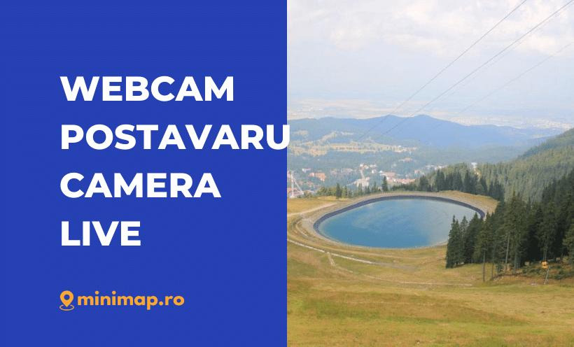 webcam postavaru live