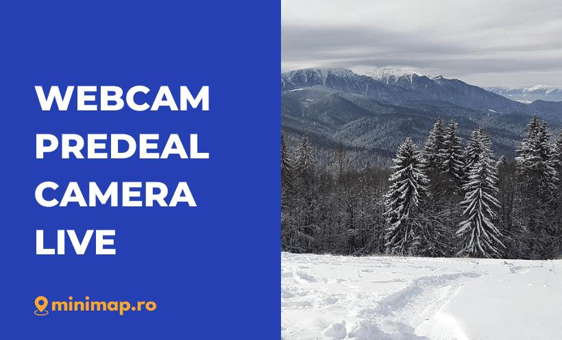 webcam predeal live