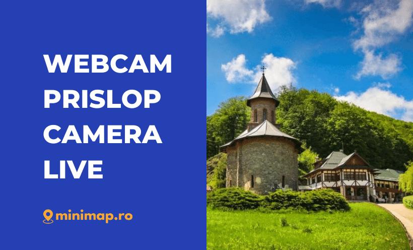 webcam prislop