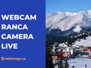 webcam ranca live