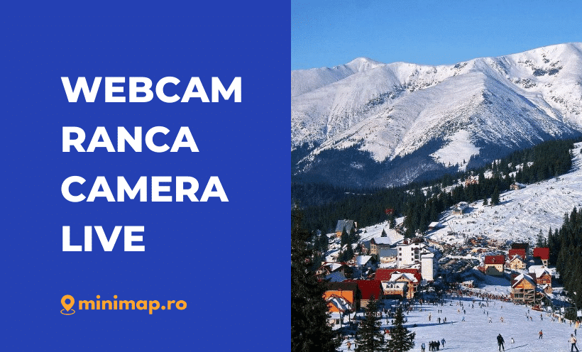webcam ranca live