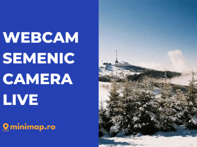 webcam semenic live