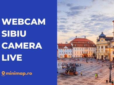 webcam sibiu live