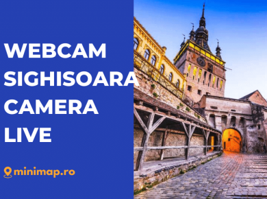 webcam sighisoara live