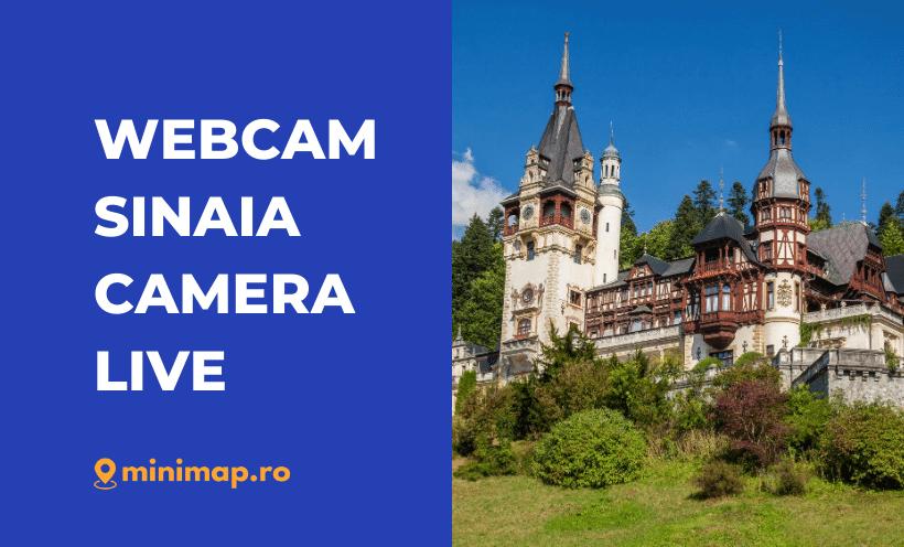 webcam sinaia live