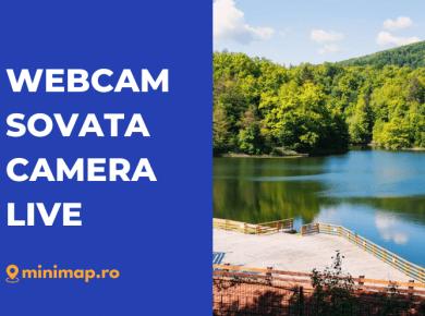 webcam sovata live