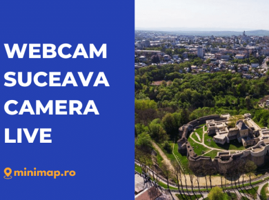 webcam suceava live