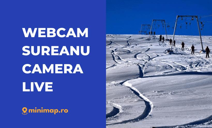 webcam sureanu