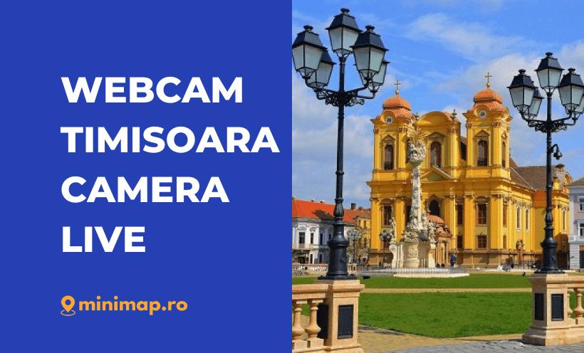 webcam timisoara live