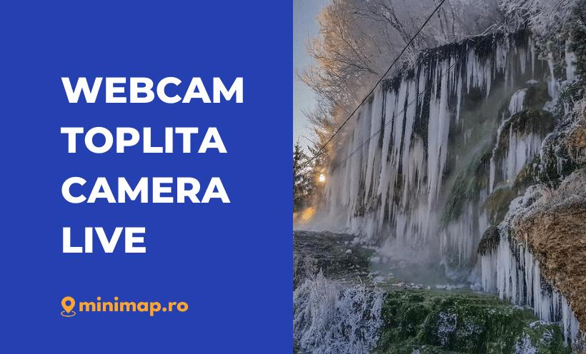 webcam toplita live