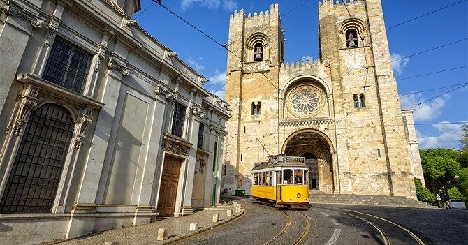 catedrala lisabona
