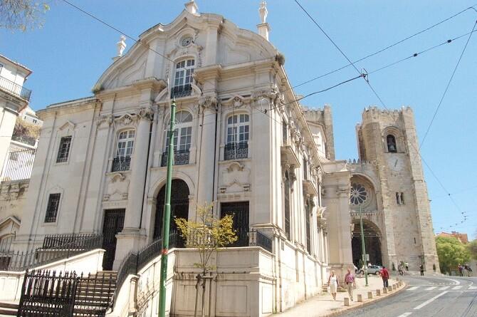 museu antoniano lisabona